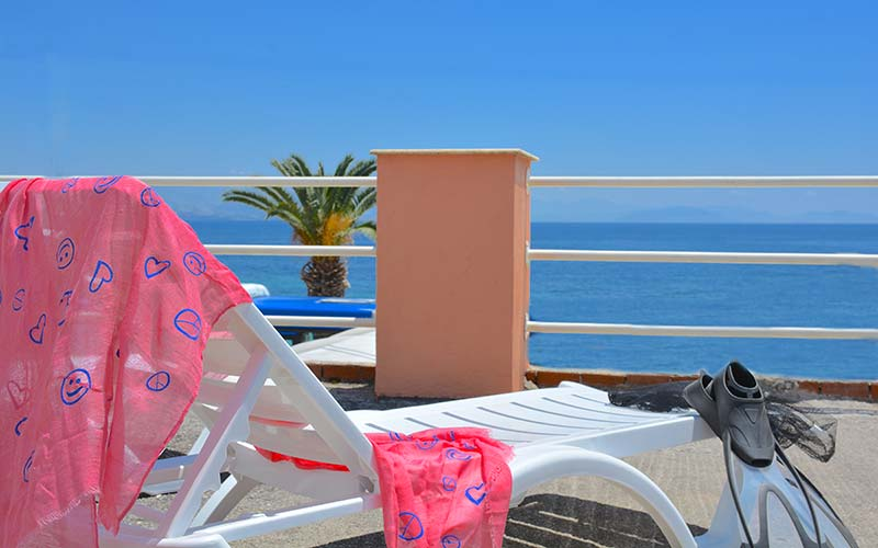 Ipsos Apartments Corfu Gallery 14